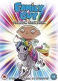 Family Guy Season 18 DVD [Italia]