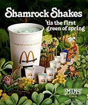 SHAMROCK SHAKES 2