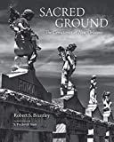 Sacred Ground: The Cemeteries of New Orleans (stunning duotone photographs of New Orleans legendary cemeteries)