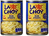 2 - 14oz Cans of Asian Cuisine BEAN SPROUTS by La Choy La Choy Bean Sprouts are the perfect addition to Asian soups, salads, and meals. Inspired by traditional Asian cuisine!