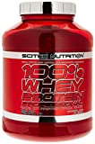 Scitec Nutrition PROTÉINE 100% Whey Protein Professional,...