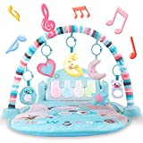 Baby Gyms and Activity Play Mat Kick and Play Piano Gym Centers