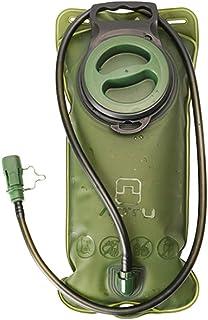 Etechydra Bolsa de hidratación de 2 L, Sistema de hidratación, Bolsa de Agua, Bolsa de hidratación para Mochila, depósito ...