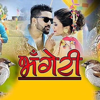 Kaha Gayo Vageri Chari Bhageri Chari (New Song 2019 by Tejash Regmi)