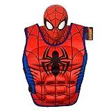 Spiderman, Batman, Superman, de natation pour enfantsGilet de maillot de bain pour...