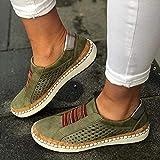 Zoom IMG-2 frauit scarpe donna sneakers zeppa