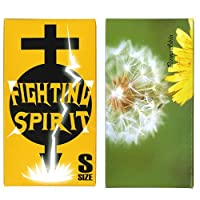 山下ラテックス パーマスキン 12個入 + FIGHTING SPIRIT (ファイティングスピリット) コンドーム Sサイズ 12個入