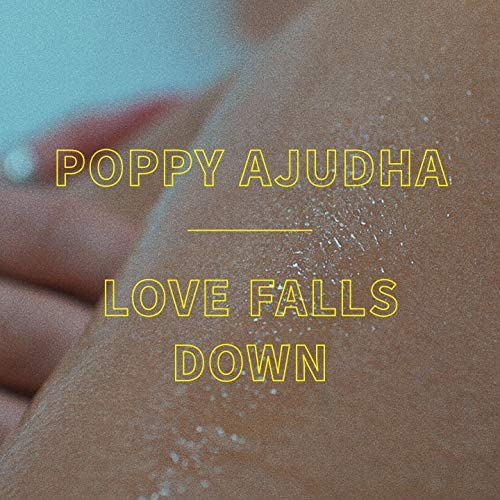 Poppy Ajudha