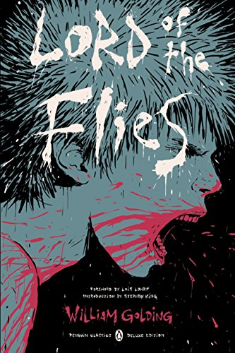Compare Textbook Prices for Lord of the Flies: Penguin Classics Deluxe Edition Deluxe Edition ISBN 9780143129400 by Golding, William,King, Stephen,Lowry, Lois,Forster, E. M.,Buehler, Jennifer