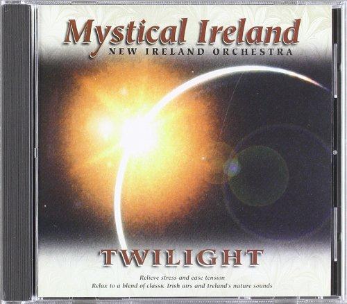 Mystical Ireland - Lámpara de techo