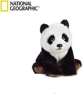 51729fbfd2 Venturelli- Orso Panda Baby Animale Bosco Peluches Giocattolo 896,  Multicolore, 8004332922490