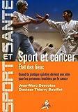 Sport et cancer vol 1