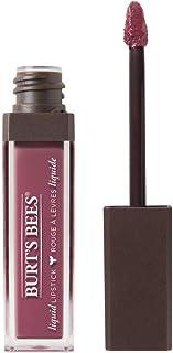 Burt's Bees 100% Natural Moisturizing Liquid Lipstick, Blush Brook - 1 Tube