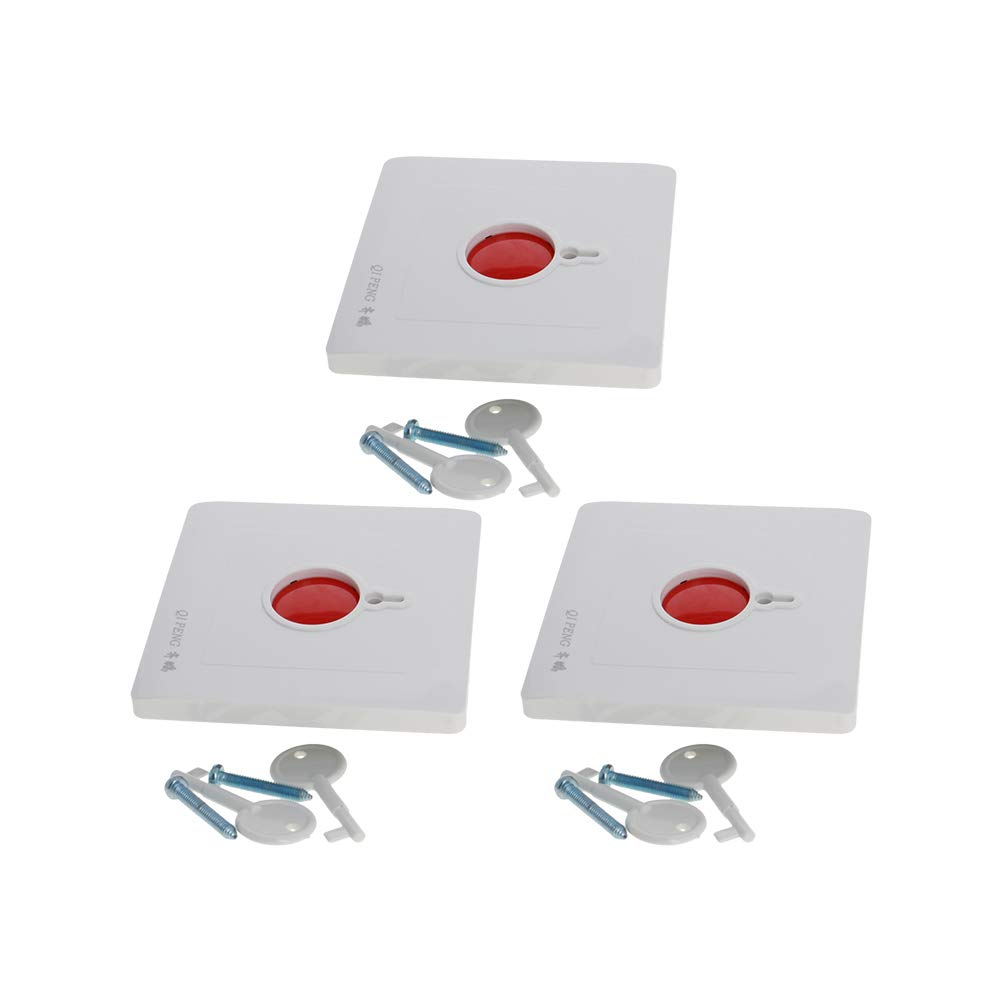 Fielect Emergency Stop Push Button Boston Mall Switch New sales Off On Door Access Wal