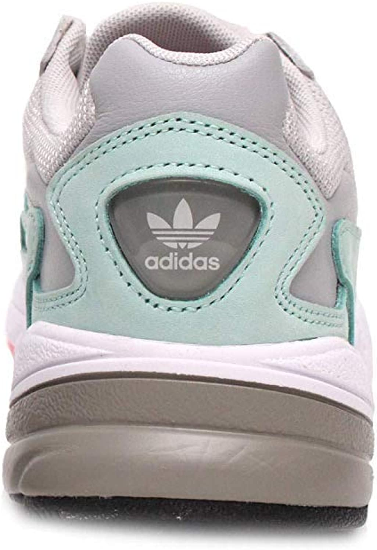 adidas Falcon W, Sneaker Donna Greone Greone Easgrn