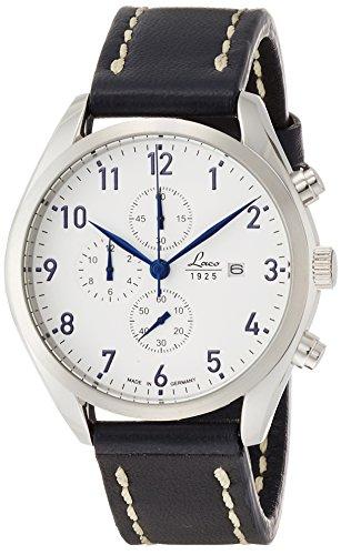 [ラコ] 腕時計 861789 正規輸入品 ブルー