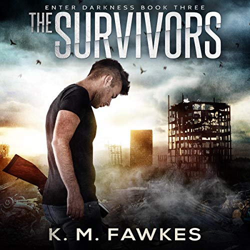The Survivors - A Post-Apocalyptic EMP Novel cover art