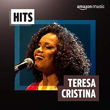Hits Teresa Cristina