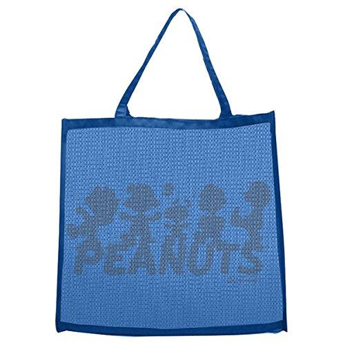 Westland Giftware Mesh Tote Bag, Peanuts Gang