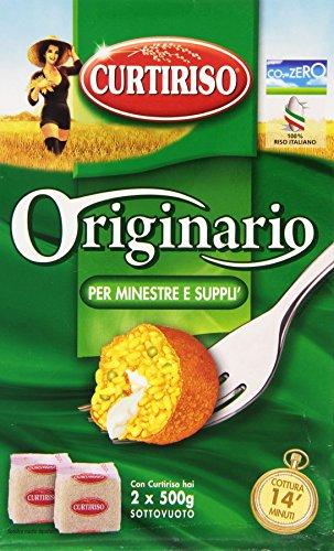 CURTIRISO ORIGINAL-REIS KG 1