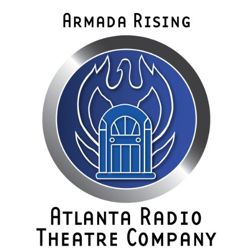 Armada Rising (Dramatized) cover art