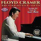20 Greatest Hits by Cramer, Floyd (2013) Audio CD