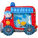 Haba 303820 Wasserspielmatte Feuerwehr