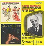 Latin America After Dark/Starlit Hour-The Music Of...