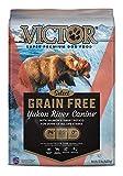 VICTOR Select - Grain Free Yukon River Canine, Dry Dog Food 15 lbs