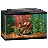 MarineLand 16336 Bio, Wheel LED Aquarium Kit, 10 Gallon