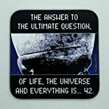 The Answer To The Ultimate Question – Deep Thought from The...