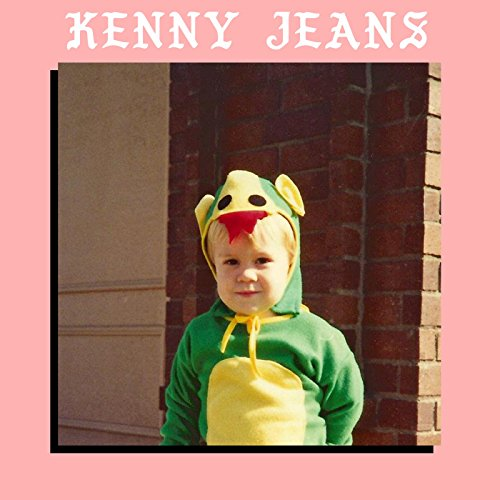 Kenny Jeans (Old Songs That I Wrote) [Explicit]