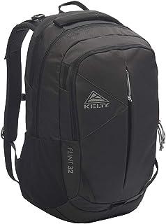 Kelty Flint 32L Backpack, Daypack for Men & Women, Laptop Sleeve, Tablet Pocket, and Water Bottle Pockets