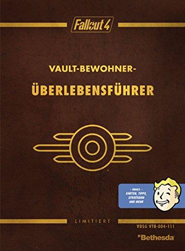 fallout 4 lösungsbuch saturn