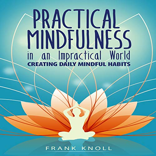 Practical Mindfulness in an Impractical World: Creating Daily Mindful Habits cover art