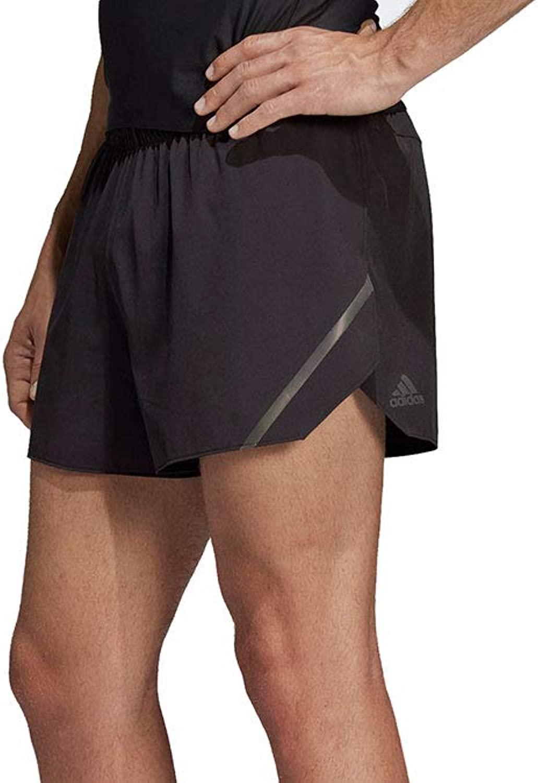 adidas ランニング スーパーノバ スプリット S ブラック