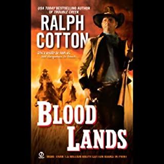 Blood Lands cover art