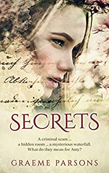 [Graeme Parsons]のSecrets (English Edition)