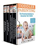 Best Parenting Books Toddlers - Parenting Books: 4-in-1 Box Set Toddler and Ba Review