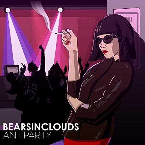 Bearsinclouds