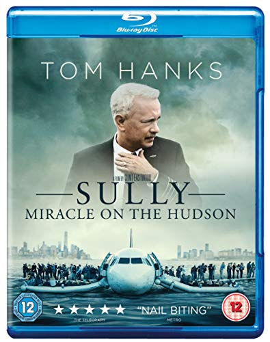 Sully: Miracle on the Hudson [Blu-ray] [2017] UK-Import, Sprache-Englisch