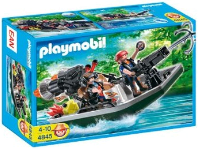 Playmobil 4845 - Imbarcazione con cannone