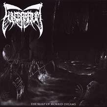 Sleep of Morbid Dreams by Funebrarum (2009) Audio CD