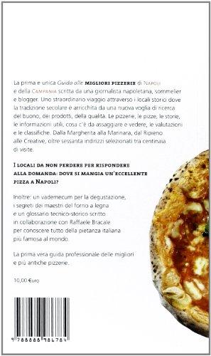 Guida alle migliori pizzerie Napoli e Campania