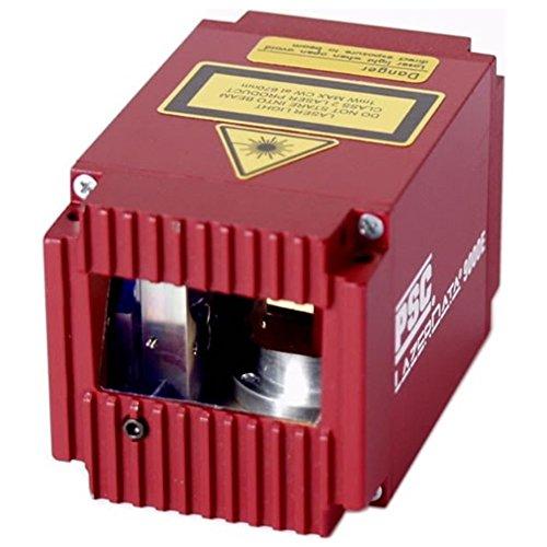 Amazing Deal PSC LazerData 9000 Laser Scanner - LD90810E