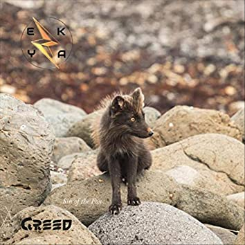 Greed (Sin of the Fox)