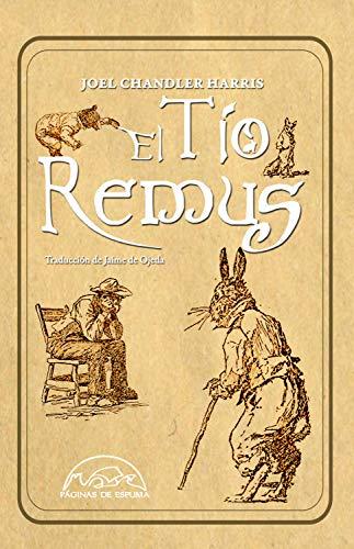 El Tío Remus (Voces / Clásicas nº 284)