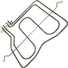ORIGINALE Ariston Indesit Hotpoint Forno Grill Elemento Riscaldante Superiore 2800W C00081591