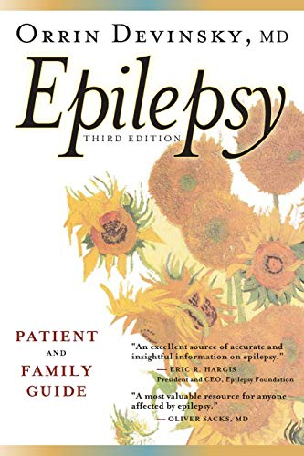 Epilepsy: A Patient and Family Guide