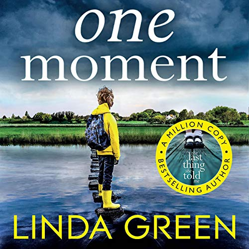 One Moment cover art